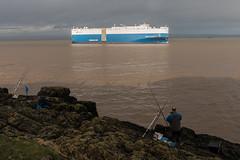 DSC_6992 (Mark Hobbs@Chepstow) Tags: ship portishead avonmouth severnbridge royalportbury