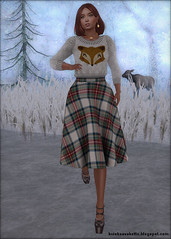 Be Careful (kuiskaavakettu) Tags: 2ndlevel 60lwe aliceproject bebeauty belle c88 colormeproject ecru it livia skinnery su69 sweetlies telrunya theliaisoncollaborative secondlife secondlifeevents sl slevents slexploring fashion