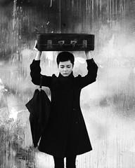 M. (denzzz) Tags: portrait blackwhite blackandwhite analogphotography filmphotography wista45dx 4x5 largeformat kodak tmax400 skancheli fujinona 240mm