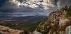 Mt Stuart storm (lynamPics) Tags: 5dmkii australia landscape leefilters mtstuart townsville zeiss