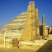 Ägypten 1999 (584) Kairo: Djoser-Pyramide, Sakkara