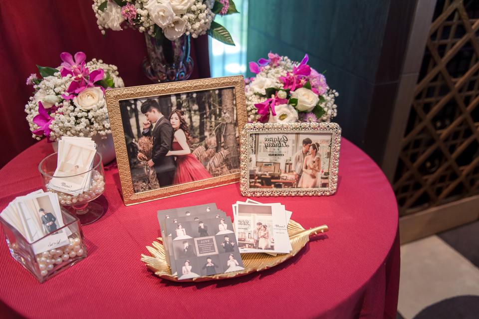 台南婚攝 晶英酒店 婚禮紀錄 C & Y 004