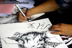 Art 36 (pandakunphotos) Tags: art 36 manga ink draw amateur photographic cosplay cosplayer new canon t3 rebel people artistic photography photographer panda kun photos expo anime tamashii managua nicaragua ccnn centro cultural nicaragüense norteamericano