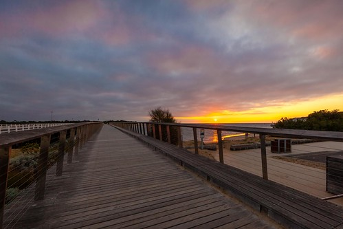 Barwon Heads Sunrise-1