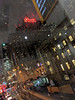 royal york (Ian Muttoo) Tags: img20161206181645edit toronto ontario canada gimp royalyork hotel royalyorkhotel fairmontroyalyorkhotel night wet rain reflection reflections street raining unionstation