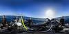 Tenerife, Canary Islands (Ðariusz) Tags: equirectangular 360 kin nikon keymission