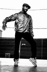 Dancer Patrick at UrbanHouseGroningen BlockJam2015 (mrofcolorsphotography) Tags: dance dancers mrofcolors mrofcolorsphotography canon canonnederland dancing movment movements photographer photography photooftheday hiphop hiphopdance flickr danser dansers journeyofcolors black white blackandwhite dancephotographer dancephotography