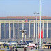 Le Palais de l'Assemblée du Peuple (Beijing)