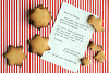 letter to santa (brescia, italy) (bloodybee) Tags: 365project xmas christmas eve december 24 season winter santa claus letter write handwriting cookies biscuits food sweet tablecloth stripes red yellow brown crumbs humor fun stilllife peace star bake