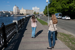 IMG_0461 (Roman Yerokhin) Tags: 2016 москва сити небоскребы