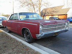 Fifty Years Old (splattergraphics) Tags: 1967 plymouth fury furyiii cbody mopar