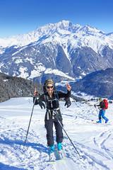 DSC01906.jpg (D.Goodson) Tags: didier bonfils goodson côte 2000 planey beaufortain ski rando