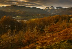 Great Langdale from Crag Head (sunstormphotography.com) Tags: cumbria cumbrianfells cumbrianmountains canon5dmark3 canon24105l lakedistrict lakedistrictnationalpark thelakes greatlangdale langdalepikes langdale autumn trees landscape ndgradfilter craghead
