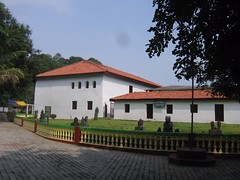 Shivappa Nayaka Palace of Shivamogga Photography By Chinmaya M.Rao  (2)
