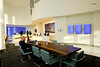Long table seating (A. Wee) Tags: delta airlines 达美航空 skyclub lounge seattle 西雅图 sea airport 机场 seatac
