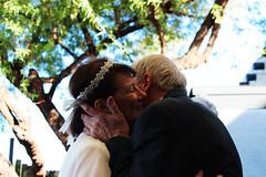 Love (Kelley Kay) Tags: love wedding weddings truelove oldlove firstkiss hands