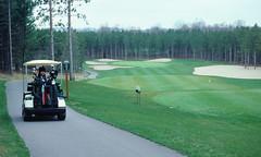 Michigan - 2000 (183-15) (MacClure) Tags: usa unitedstates michigan thompsonville golf mountainridge family shirley