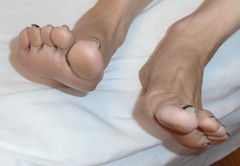 Kim (Rayray150) Tags: french pedi toes soles asian mature vieny
