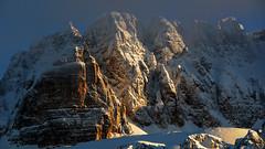 Majestic Dolomiti (rinogas) Tags: italy trentino dolomiti valgardena valbadia unesco rinogas