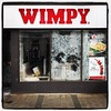 04/02/17 - What the buggery fuck is this! (ordinarynomore) Tags: felixstowe notgoodenough refurb closed wimpywhatwimpy wimpy