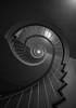 Unendliche Treppe (haziri.heroid) Tags: treppe city black white light sky high arch münchen caffee schwabing weiss