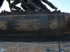 P1080042 (Daniel's Photos and Etc.) Tags: washington dc memorials the project q2 olympus e510 evolt digital camera 2017 color lighting arlington marine corps vietnam womens