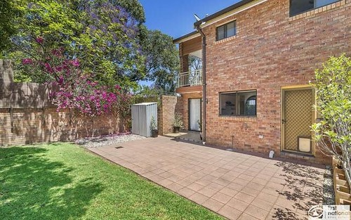 8/1A Ackling Street, Baulkham Hills NSW