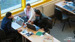 1er Jour - Sousse - Elearning Hackathon National (15)