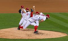15044965232_1ba317812d_o (Bradley Furman) Tags: composition baseball tanner roark