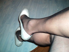 IM007507 (grandmacaon) Tags: escarpins hautstalons highheels