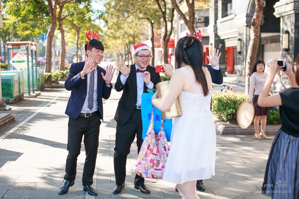 台北婚攝推薦-婚禮紀錄_013