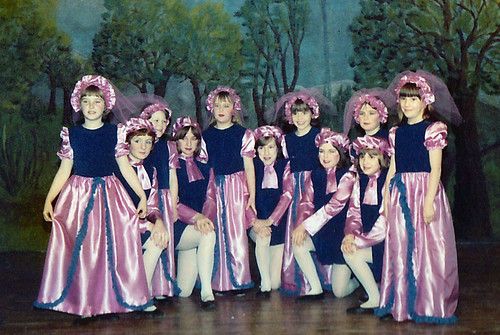 1979 Cinderella 14