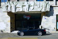 Mercedes CLK DTM Cabrio (aguswiss1) Tags: mercedesclkdtmcabrio mercedes clk dtm cabrio supercar hypercar fastcar amg 300kmh v8 limitededtition rare millionaire
