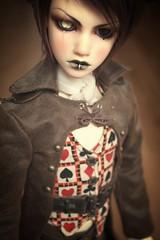 Leekeworld mihael (yasmin_bjd) Tags: leekeworld mihael bjd sd balljointeddoll doll bjddoll bjdphotography