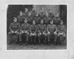 Skinningrove Works Home Guard Unit (stephen.lewins (1,000 000 UP !)) Tags: thehomeguard homeguard skinningrove skinningroveworks dadsarmy ww2 yorkshirehomeguard