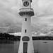 Roath Park Scott Memorial Lighthouse