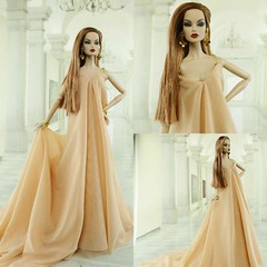 Miss Fashion Royalty Universe (Bratz Guy) Tags: vanessa anne gown miss universe curtis dresscode 2015 fashionroyalty vanessaperrin