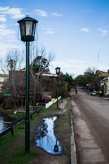 Coln (martinnarrua) Tags: street light water argentina agua nikon afternoon entre ros amateur coln nikond3100