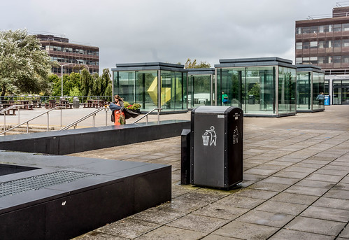 A VISIT TO GALWAY UNIVERSITY CAMPUS [LATE AUGUST 2015] REF-107211