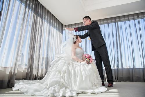 台北晶華婚攝086