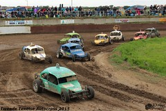 2e Texelse autocross (Romar Keijser) Tags: auto 2e club bug cross dirt autocross klei herbie texel augustus klasse mab kever tweede 2015 kevers texelse eierland