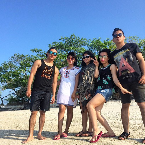 Best ever had... 👫👫 #friends #bestfirends #sebesiisland #lampung #kalianda #explorelampung #exploreindonesia