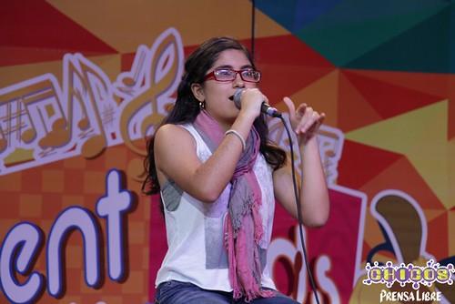 Vocalistas 10-12 años