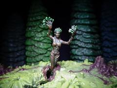 Greenleaf Dryad (ridureyu1) Tags: toy toys actionfigure rpg roleplayinggame dryad arneson wizardsofthecoast wotc toyphotography gygax dreamblade sonycybershotsonycybershotdscw690 greenleafdryad