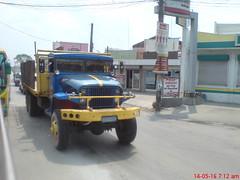 Die Hards (PBPA Hari ng Sablay ) Tags: truck philippines isuzu longnose stamaria diehards philippinetrucks 10wheelertruck