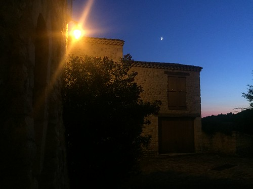 Sainte Croix du Verdon - 15VIII