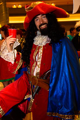 DragonCon 2015 Friday-81 (Zaptomatic) Tags: dragoncon captainmorgan dragoncon2015