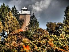 The lighthouse in Pelzerhaken (Ostseetroll) Tags: lighthouse geotagged deutschland balticsea ostsee deu leuchtturm schleswigholstein pelzerhaken neustadtinholstein geo:lat=5408566336 geo:lon=1086364846