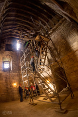Doors Open Day 15 - Clackmannan Tower-19.jpg (iBriphoto) Tags: heritage history archaeology scotland tour bruce historic historical historicscotland doorsopenday robertthebruce 2015 clackmannanshire clackmannan clackmannantower
