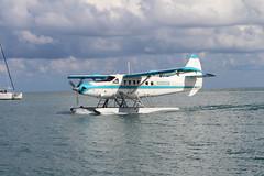 IMG_4081 (alauvstad01) Tags: usa us unitedstates florida keywest seaplane floridakeys drytortugasnationalpark luftfart dehavillandotter